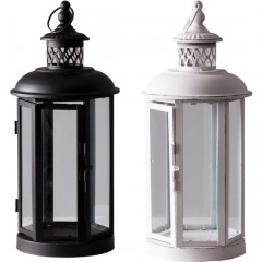 Atlantic Corner - FAROL HEXAGONAL - COLORES SURTIDOS