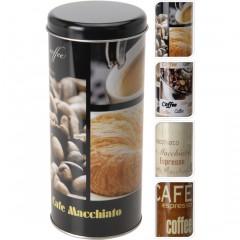 Atlantic Corner - BOTE CHAPA REDONDO DISEÑO CAFÉ